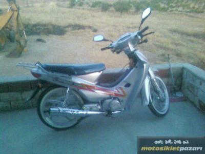 motor motorsiklet