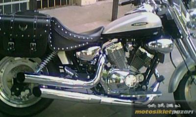 Çorum Merkez içinde, ikinci el satılık Zealsun 250 cc - letgo