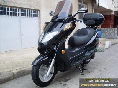 SATILIKKeeway - İkinci El Motor - Motorsiklet Pazarı