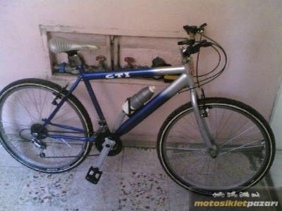 satılık ucuza bisikletHonda - İkinci El Motor