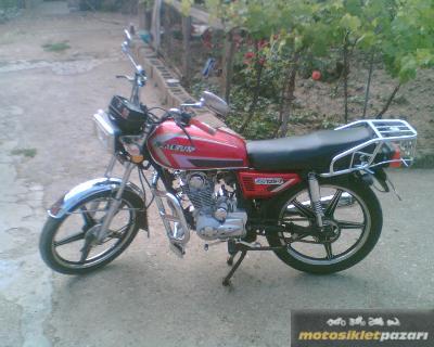 Продаю мотоцыкл зоншен 125 кубов