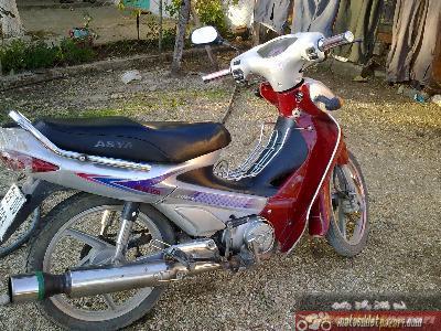 motorsiklet pazari