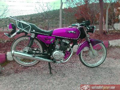 150liliktirMondial - İkinci El Motor - Motorsiklet Pazarı