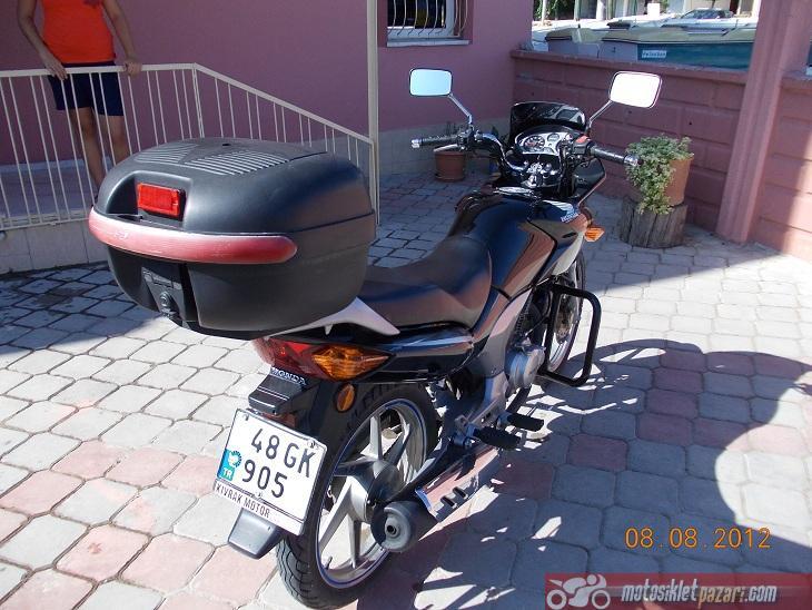 Suziki intruder garaj motoruSuzuki - İkinci El Motor