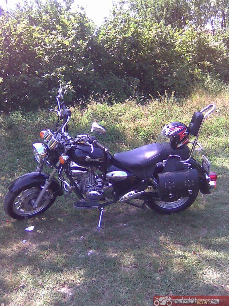 Acil satılık.Keeway - İkinci El Motor - Motorsiklet Pazarı