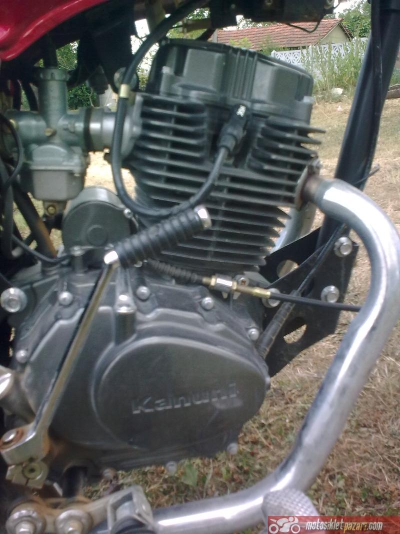 sahibinden satılık kanuni seKanuni - İkinci El Motor