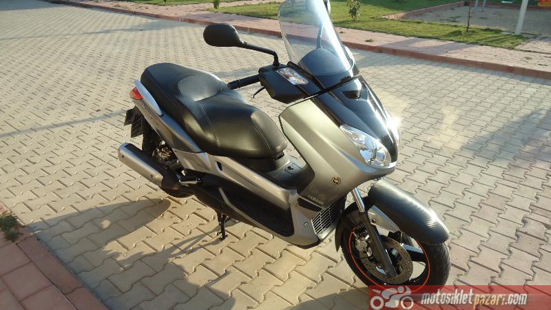 Yamaha XV 750 motosikletYamaha - İkinci El Motor