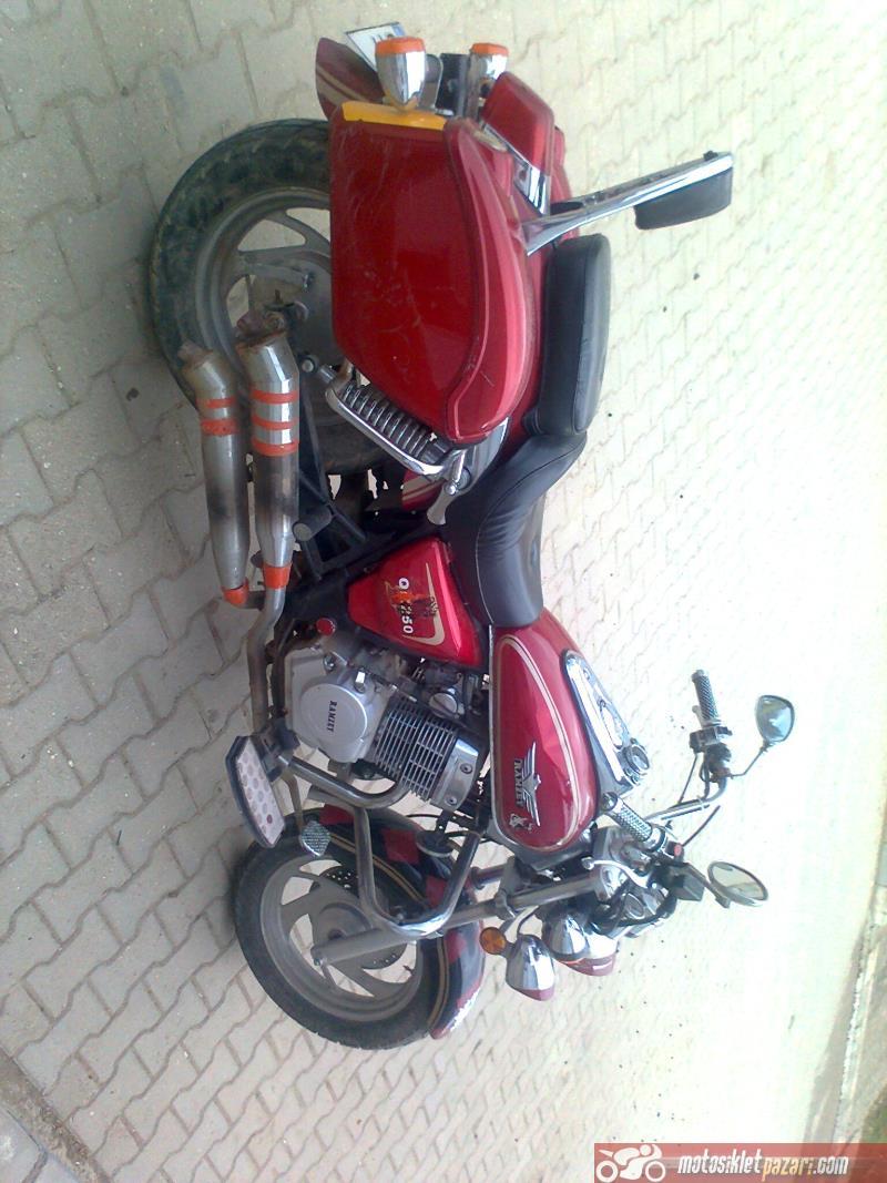 SATILIK MOTORMonero - İkinci El Motor - Motorsiklet Pazarı