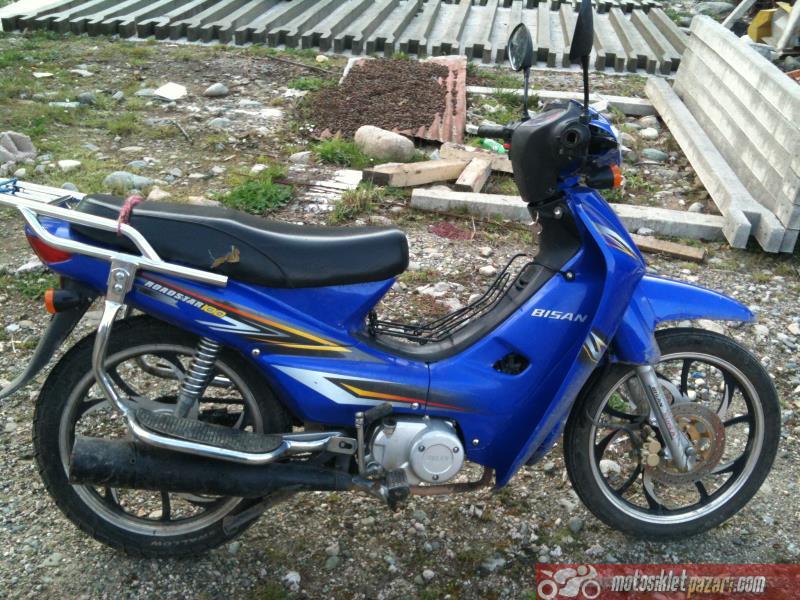 ihtiyaçtanHonda - İkinci El Motor - Motorsiklet Pazarı