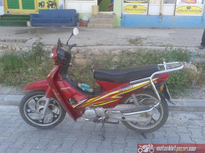 kelepirKanuni - İkinci El Motor - Motorsiklet Pazarı