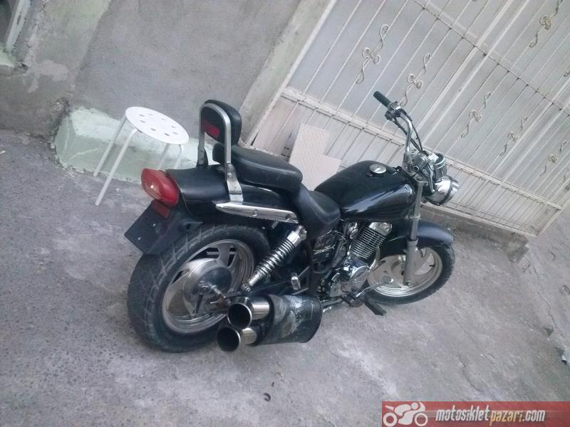Kanuni seyhan 250 ccKanuni - İkinci El Motor - Motorsiklet