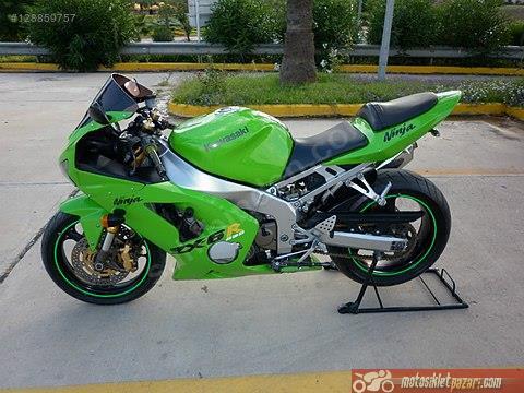 Kawasaki KLV 1000Kawasaki - İkinci El Motor - Motorsiklet