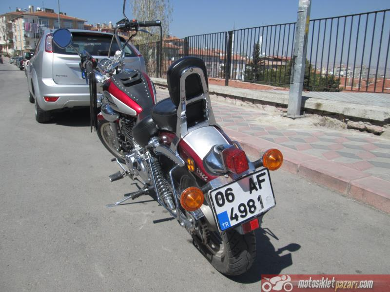 Yıldızlı içinde, ikinci el satılık Satilik motorsiklet 250