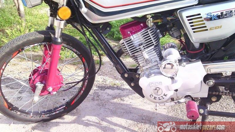 temiz ramzeyRamzey - İkinci El Motor - Motorsiklet Pazarı