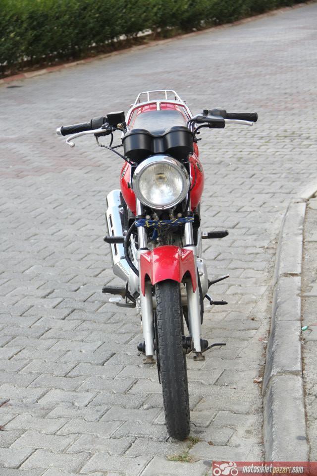 ACİL SATILIK ORJİNAL JAPON!!Yamaha - İkinci El Motor