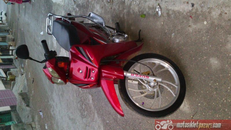 Acil satilik cbf 150Honda - İkinci El Motor - Motorsiklet
