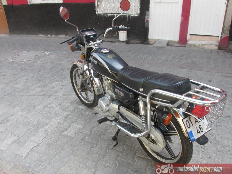 satılık 2010 yukiYuki - İkinci El Motor - Motorsiklet Pazarı