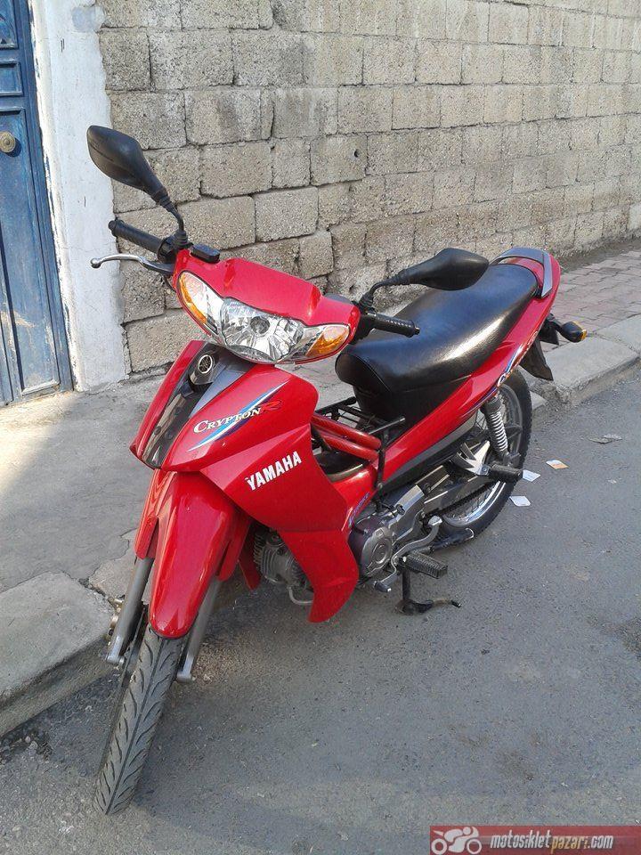 Çok temiz motorKuba Motor - İkinci El Motor - Motorsiklet