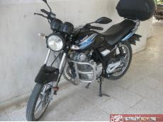 Motor Kanuni Windy 125
