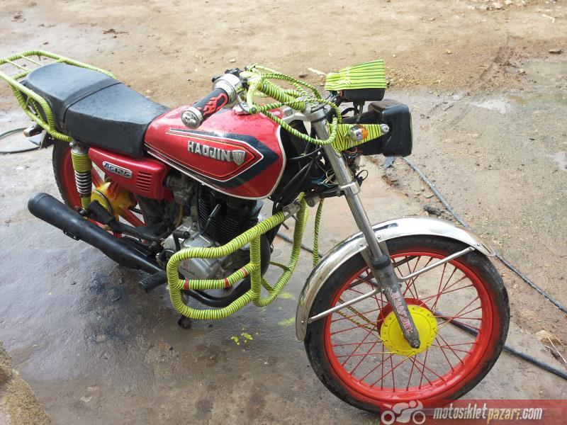 Acil satlıkKuba Motor - İkinci El Motor - Motorsiklet Pazarı