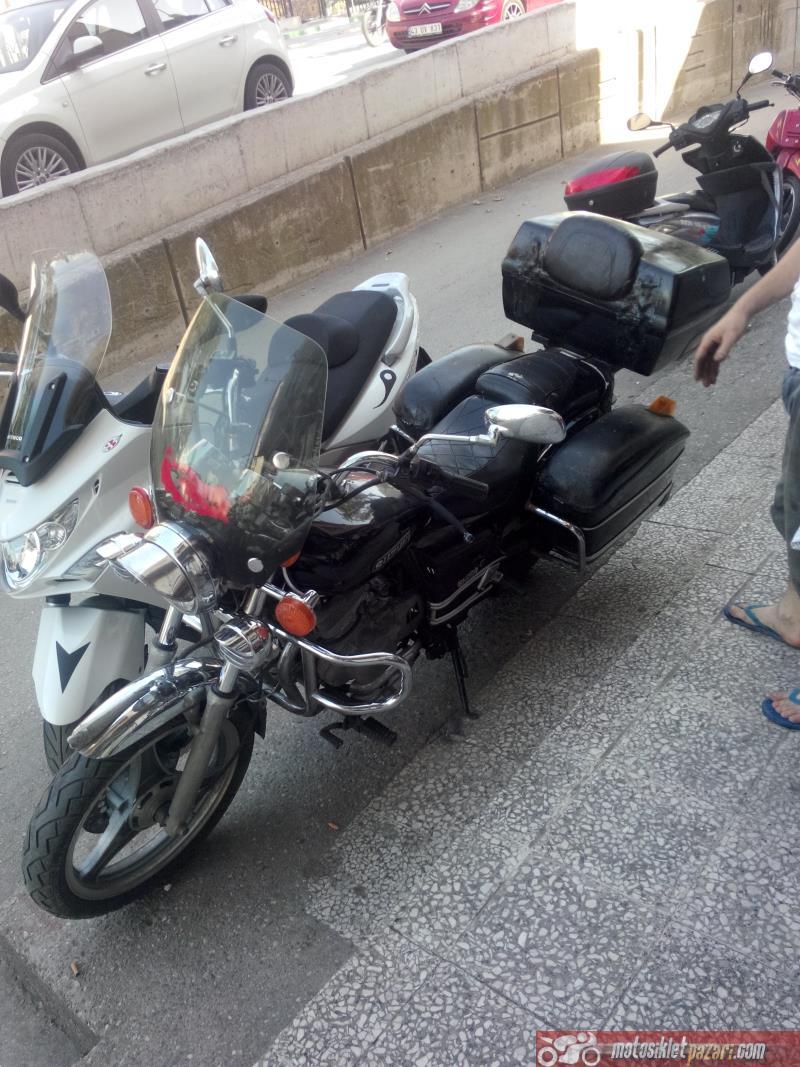 Acil SatlıkYamaha - İkinci El Motor - Motorsiklet Pazarı