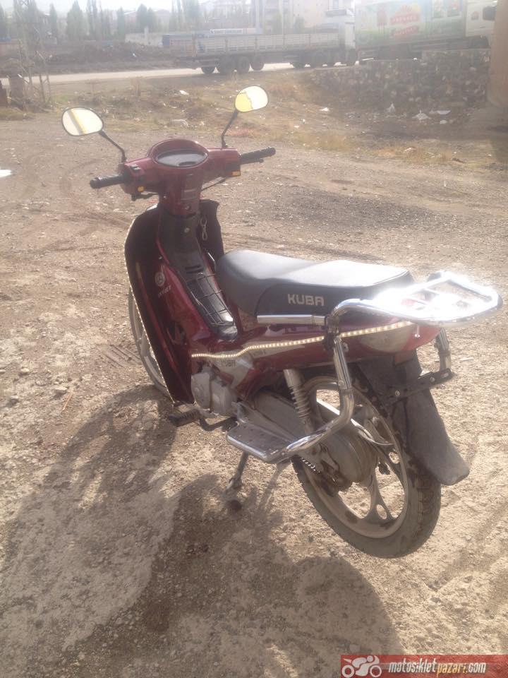 Acil Satilik Sahibinden Kuba Motor - İkinci El Motor