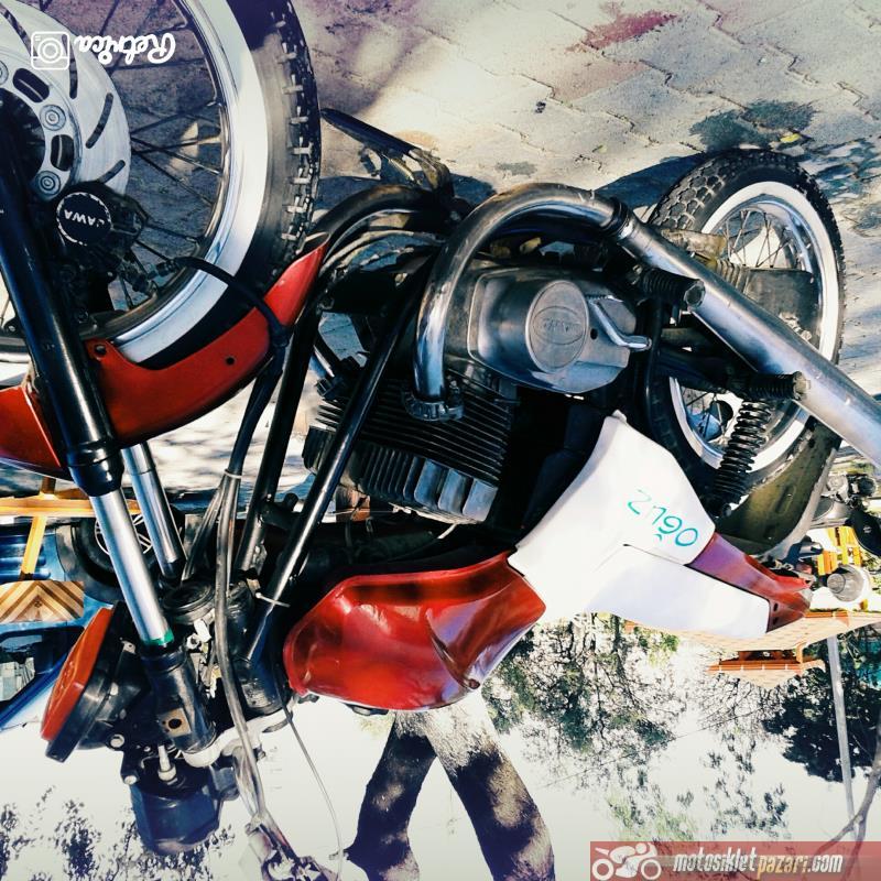 satılık motorBisan - İkinci El Motor - Motorsiklet Pazarı