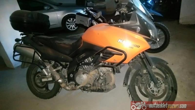 Kawasaki Z 250 SL - Nerdehani.com