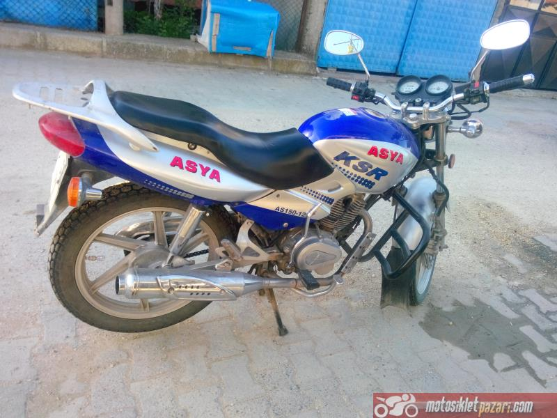 SAHİBİNDEN SATLIK Yamaha - İkinci El Motor - Motorsiklet