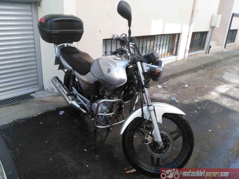 YAMAHA YBR 125 UYGUN FİYATA Yamaha - İkinci El Motor