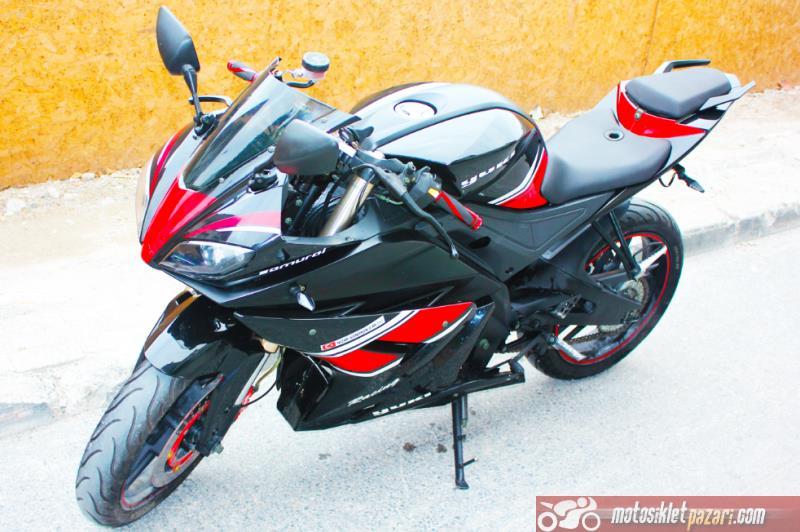 satılık 2005 kanuniKanuni - İkinci El Motor - Motorsiklet